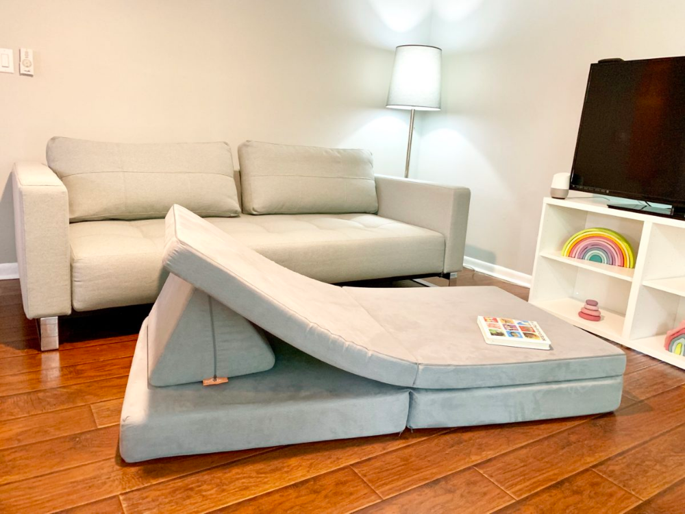 Nugget Couch 2019 Review - The Modern Mindful Mom | Kids ...