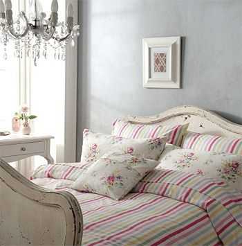 John lewis bedding cath kidston shabby chic and cottages for Cath kidston bedroom designs