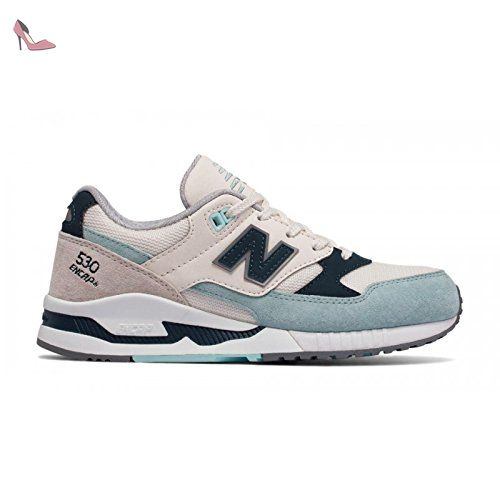 baskets new balance 38