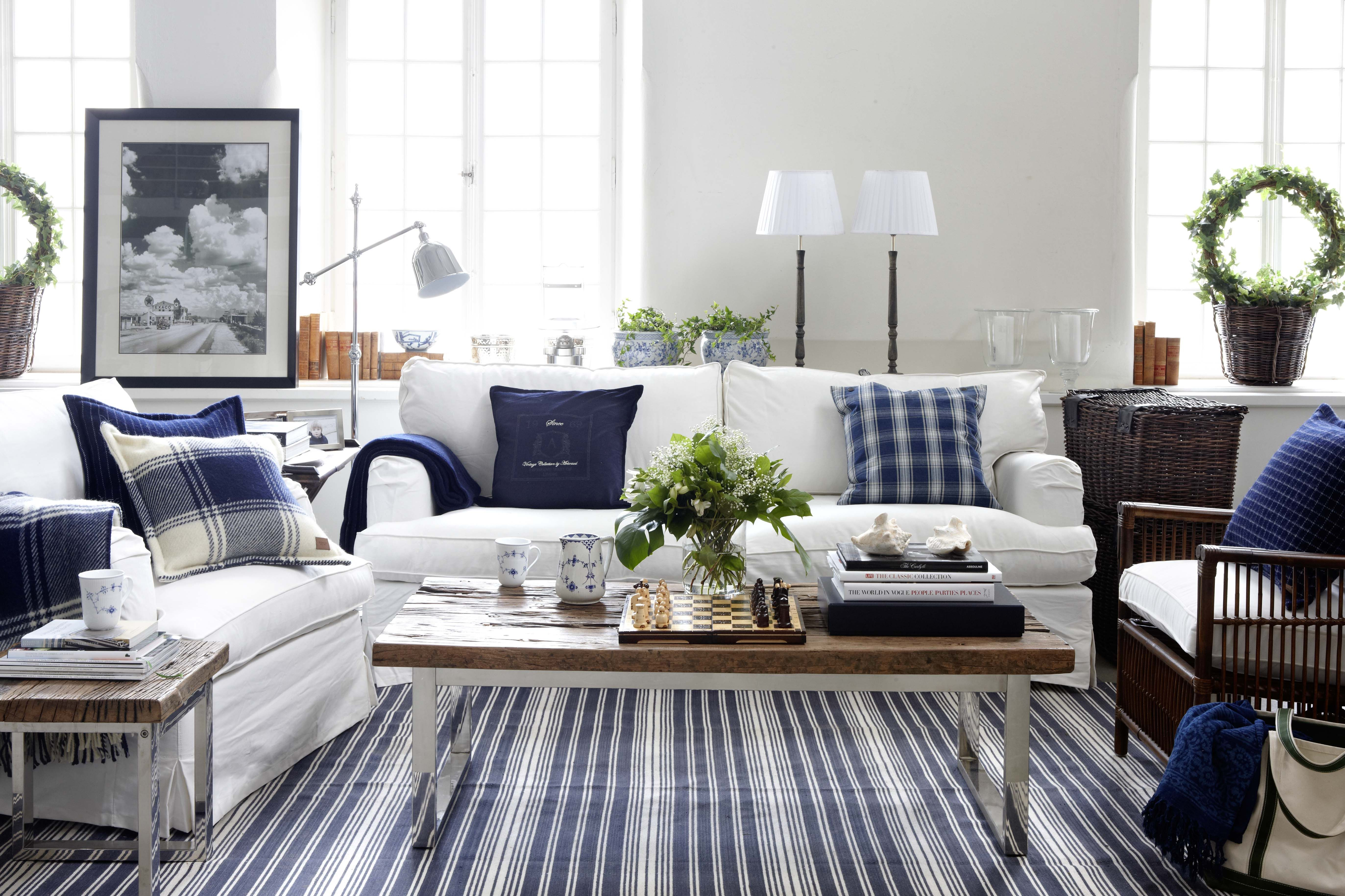 Loving The Nautical Style, Cape Cod Do-over Soon? Look No