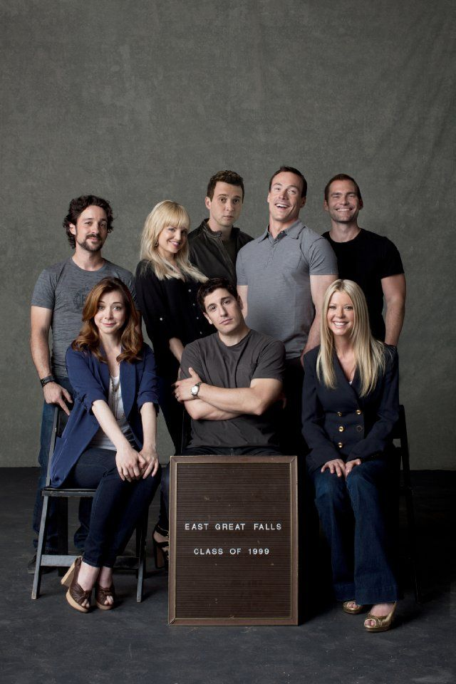 American Reunion American Pie Movies American Pie Film Facts