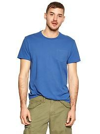 Essential pocket T-shirt