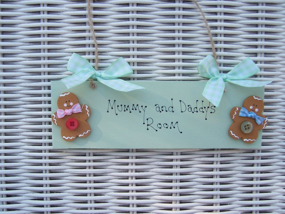 Details About Personalised Children S Mum And Dad Name