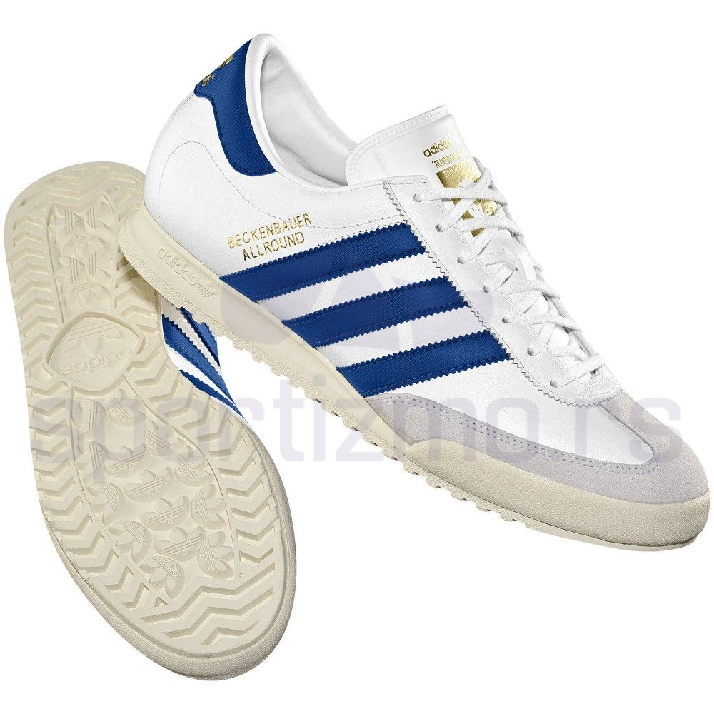 ADIDAS Beckenbauer in 2020 Adidas shoes, Sneaker boots