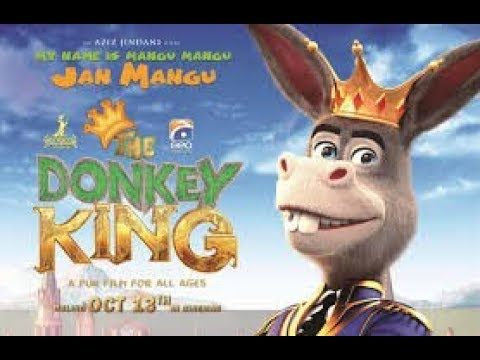 hd donkey king full movie download