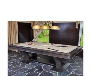 Insanely Gorgeous Pool Table Want A Table That Matches Decor Of