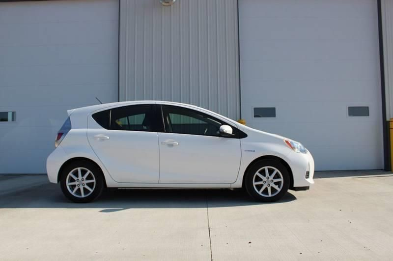 Awesome Amazing 2012 Toyota Prius Four 4dr Hatchback 2012 Toyota