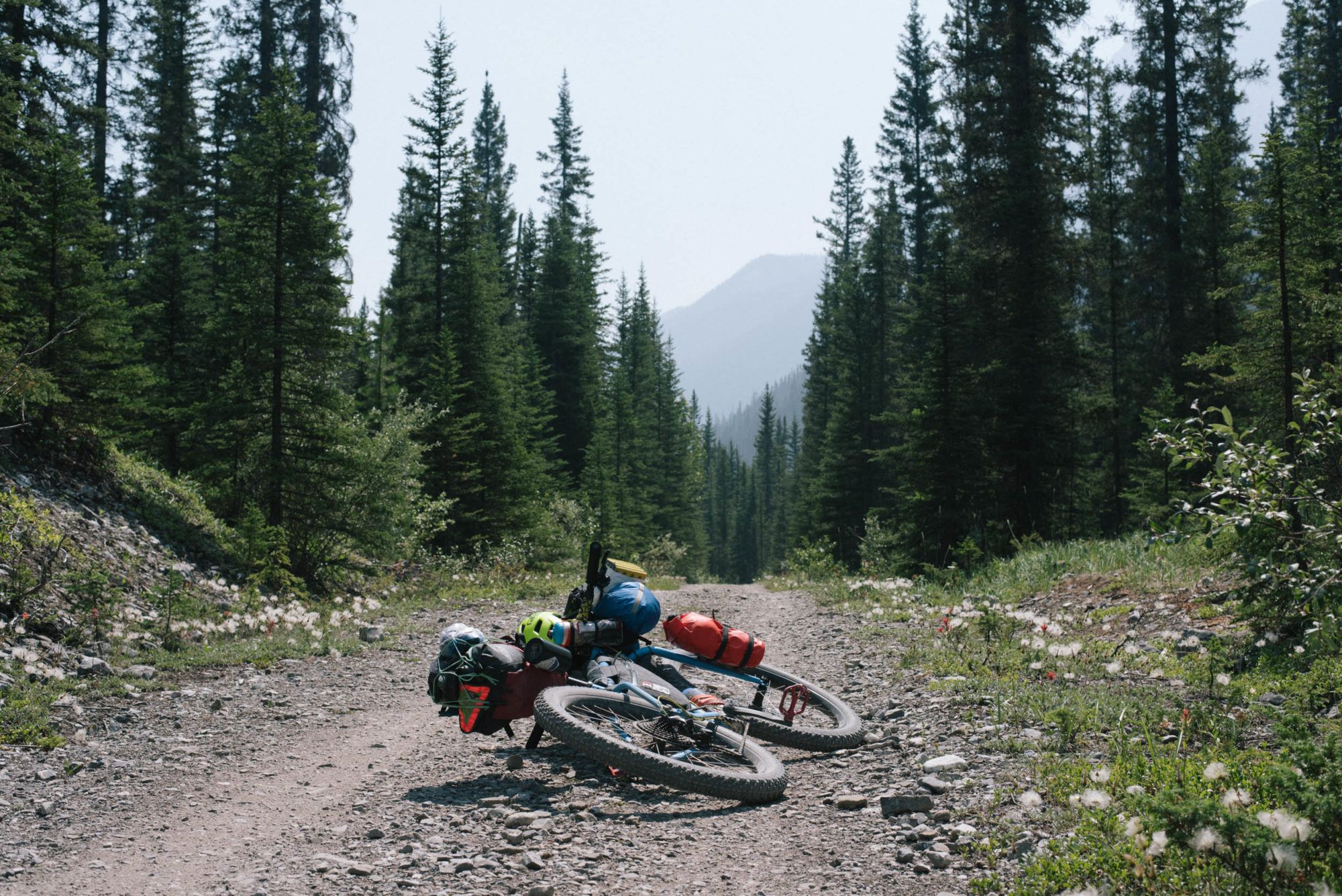 A Matter Of Dust 10 Days On The Great Divide Mountain Biking