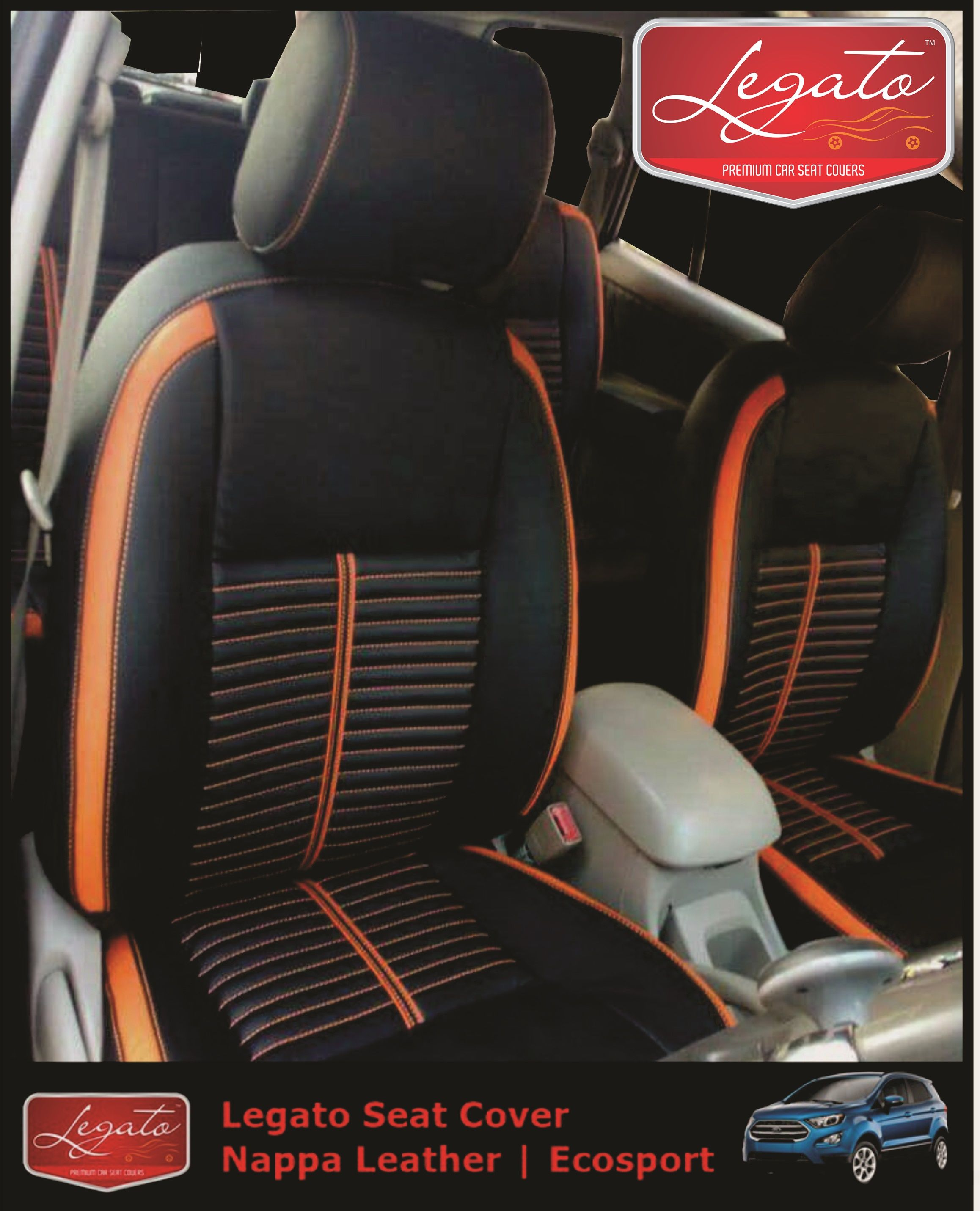 Fantastic Popular Custom Seat Covers Legato Custom Car Seat Covers Caraccident5 Cool Chair Designs And Ideas Caraccident5Info