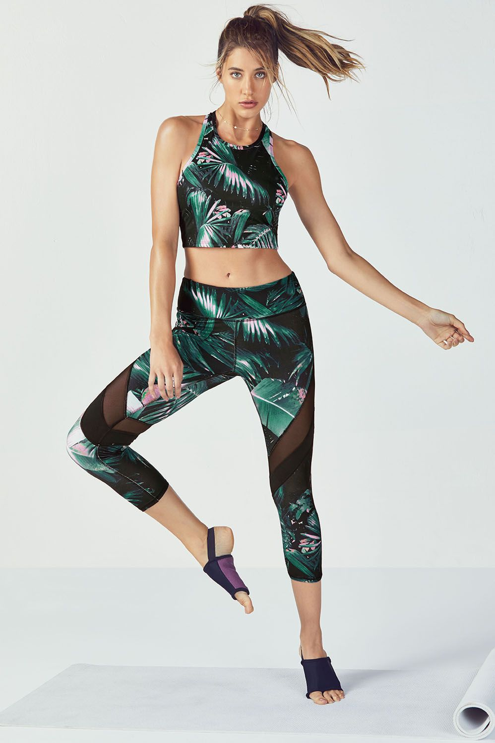 buy popular e47cf 8b791 Norah Outfit Outfit - günstig kaufen bei Fabletics ...