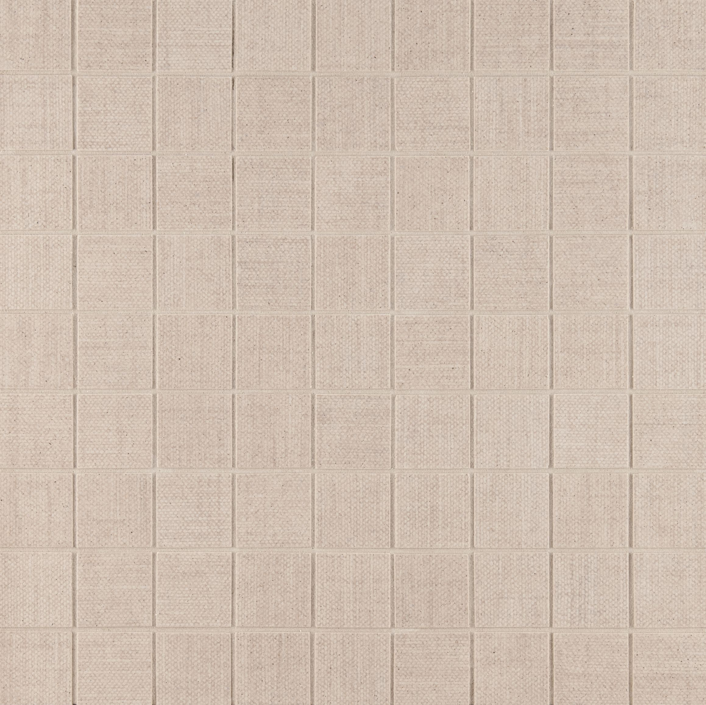 """Ann Sacks Mosaic Bathroom Tile: ANN SACKS Texere 1-1/4"""" X 1-1/4"""" Straight Porcelain Mosaic"""
