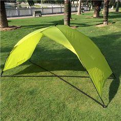 Portable Beach Tent Sun Shade Canopy Fishing Shelter Tents Awning Sunshade Summer Beach Tent UV Protection & Portable Beach Tent Sun Shade Canopy Fishing Shelter Tents Awning ...