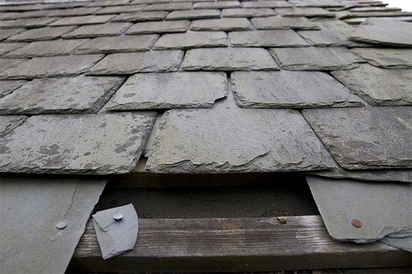 Slate Roofing Maintenance And Repair Slate Roof Roof Restoration Roof Tiles