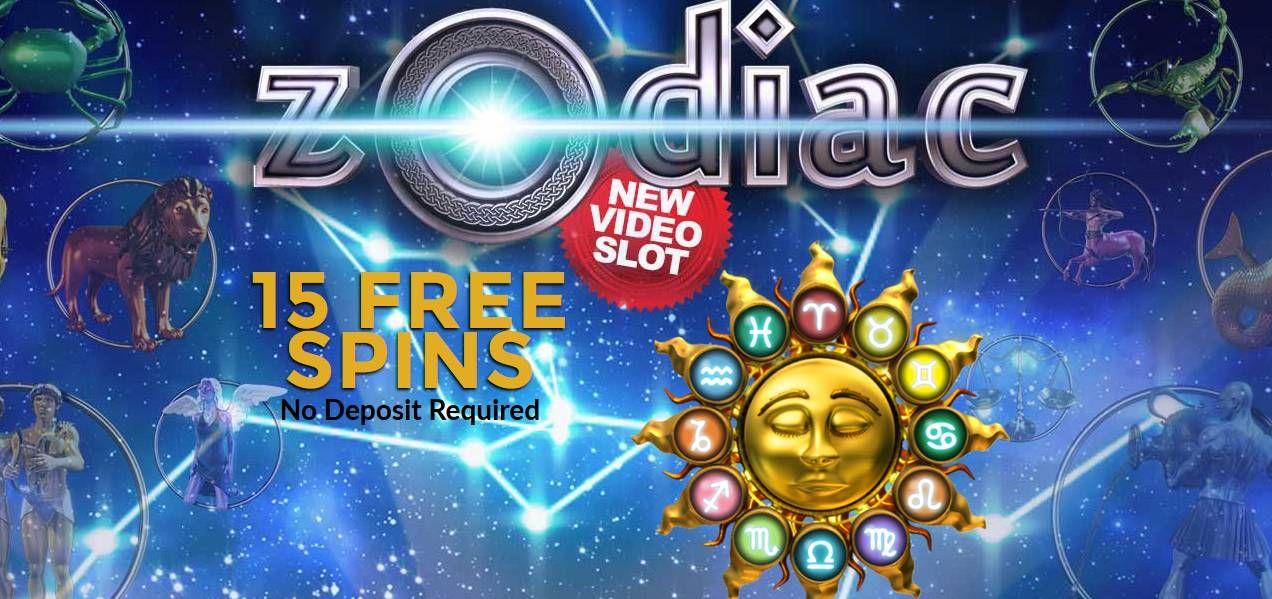 Casino sign up bonus no deposit