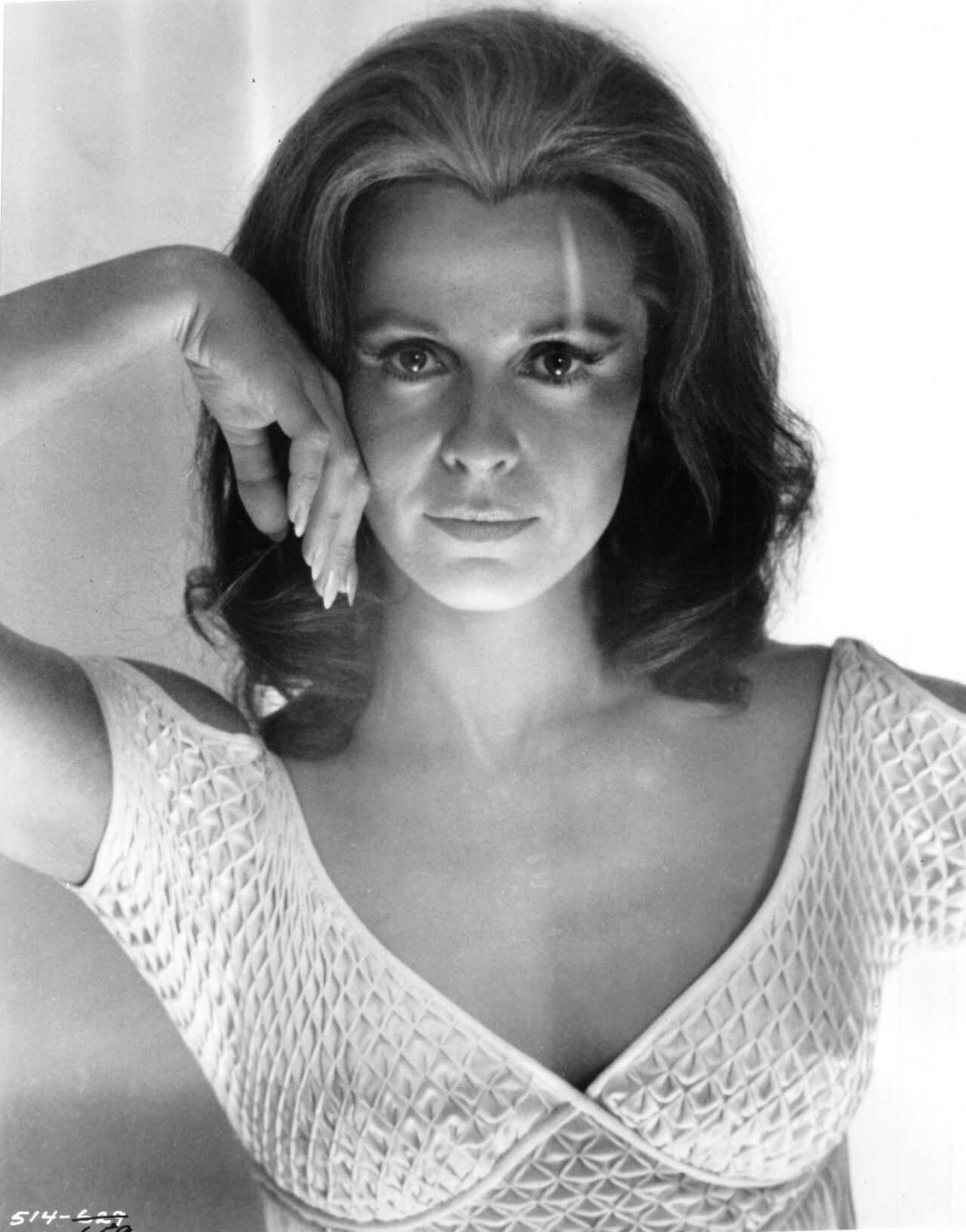 Claire Bloom Claire Bloom new photo