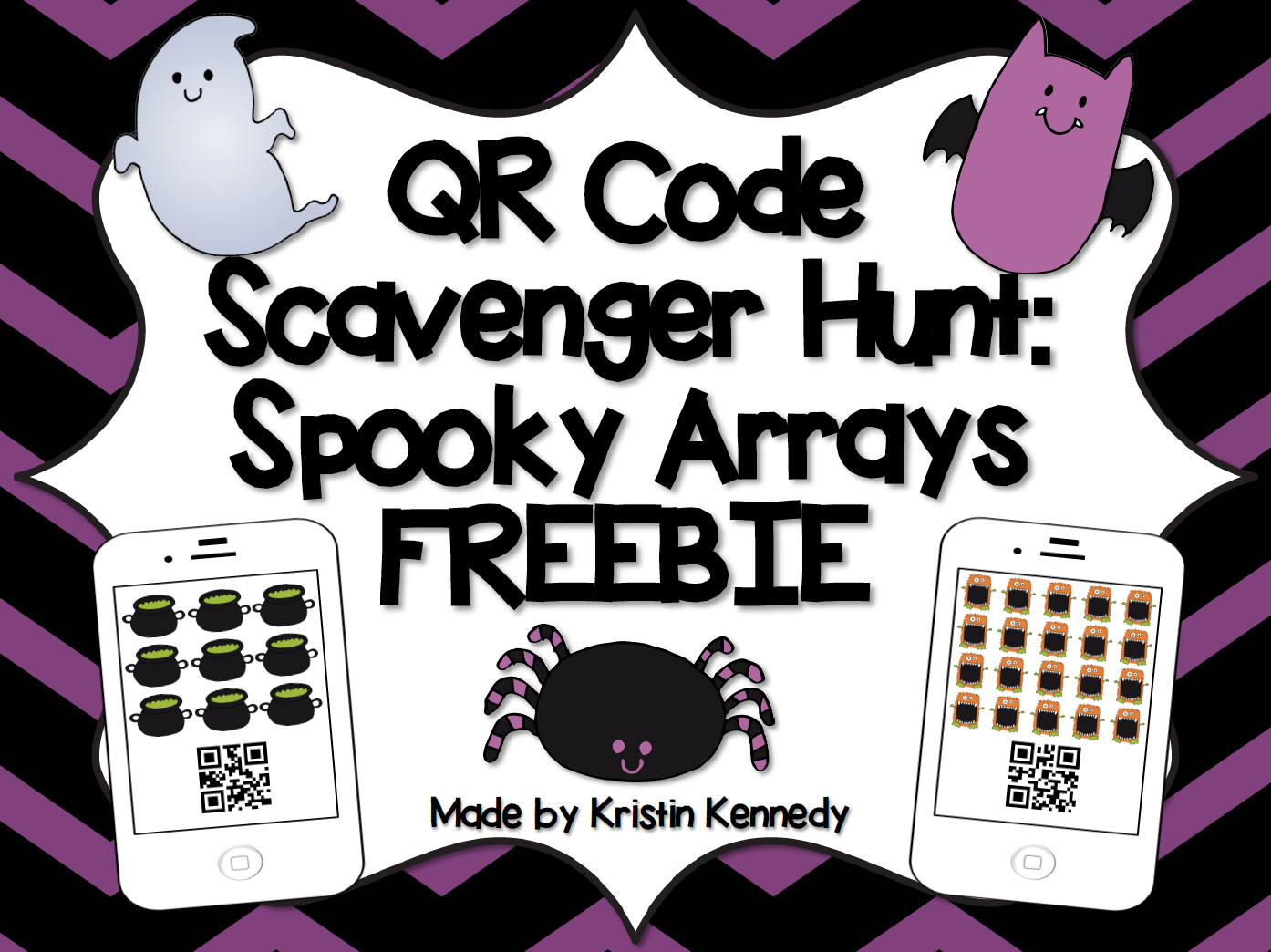 Spooky Arrays And Halloween Crafts For The Home