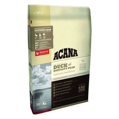 Show Details For Acana Duck Pear Grain Free Dog Food Reviews