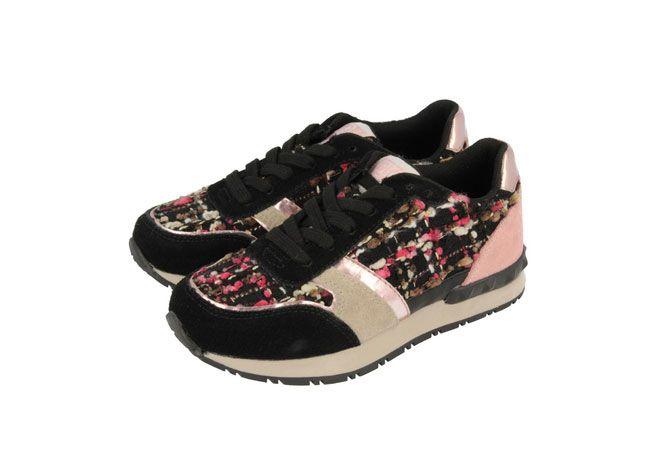 Chaussures Roses Avec Des Lacets Enfants Gioseppo wWNQ6QVxBu
