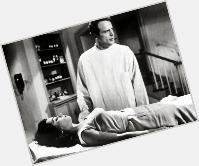 The Brain That Wouldnt Die, 1962 with Eddie Carmel and