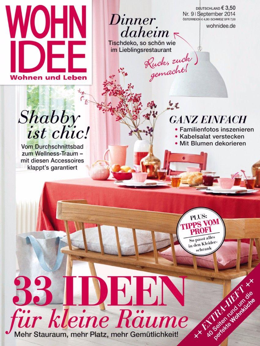 Wohn Magazine die 7 beste deutsche magazine für innenarchitektur design heute