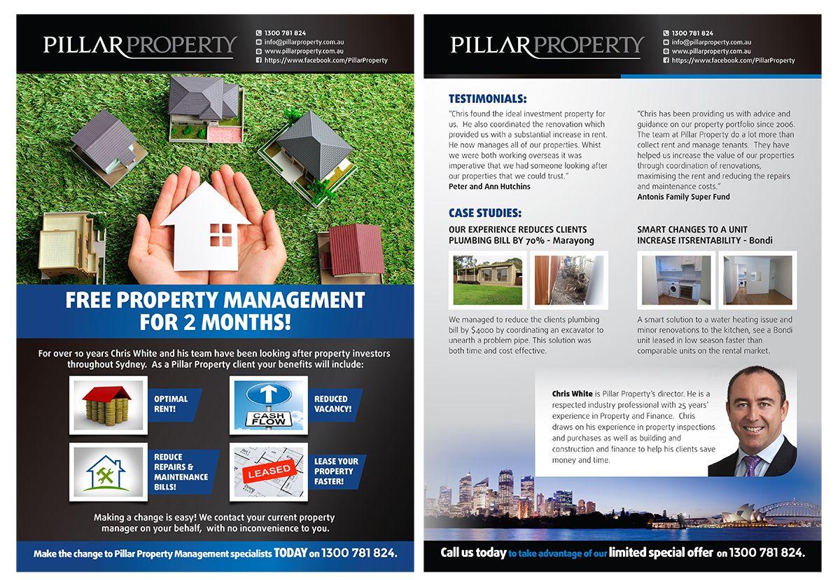 Image Result For Property Management Flyer Template Property Management Property Management Marketing Free Property