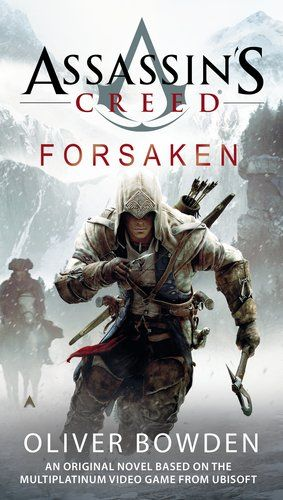 Assassin's Creed: Forsaken « Game Searches