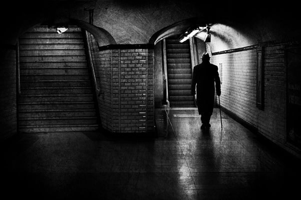 Photography · black and white street photography inspiring examples