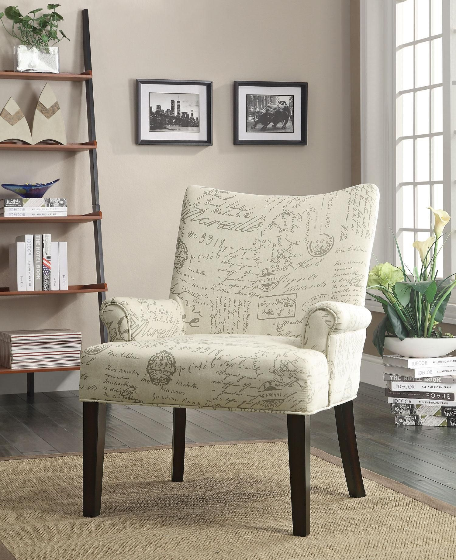 Cs149 Chair Accent Chairs Furniture Retro Dining Chairs