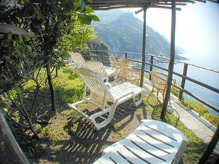 Hotel Gianni Franzi In Vernazza Cinque Terre Italy A Great Place To Stay With Amazing Views