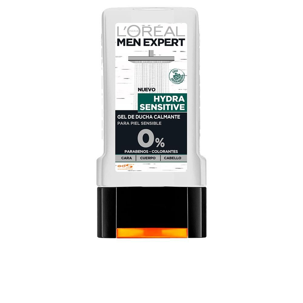 L Oreal Make Up MEN EXPERT Duschgel Hydra-Sensitive Calmante 300 ml