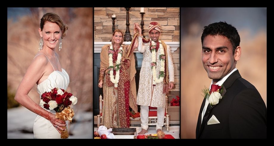 indian wedding vs american wedding Indian weddings are bright and colorful traditional wedding ceremonies may last for 3-4 days grandeur, color and fun are seamlessly blended with culture and heritage in indian weddings.