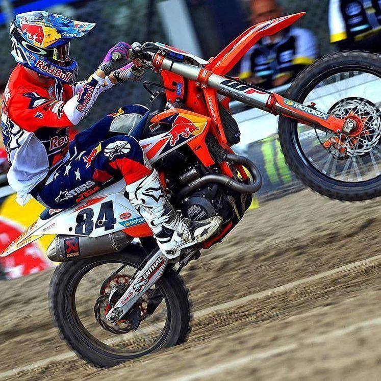 Wheelie Wednesday Source Ig Jeffrey Herlings84 Motocross Super