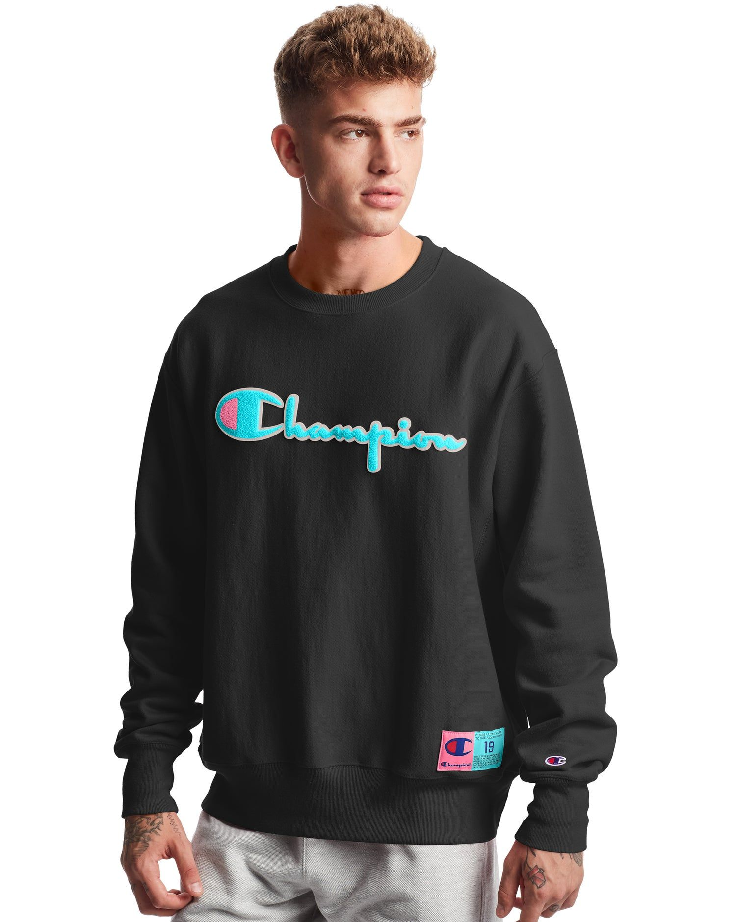 Men S Athletic Hoodies Sweatshirts Champion Sweatshirts Sweatshirts Hoodie Champion Clothing [ 1880 x 1500 Pixel ]