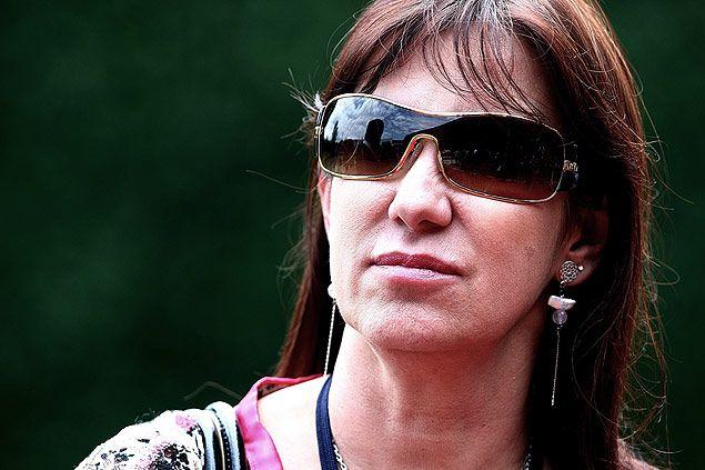 Rosemary Noronha, ex-chefe do gabinete da Presidência da República em São Paulo, em foto de 2009