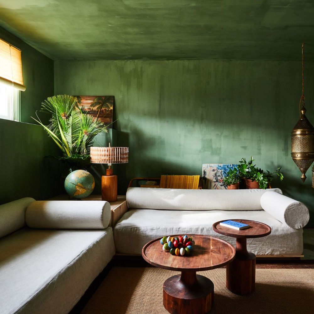 The Top 6 Interior-Design Trends for 2020 in 2020 ...