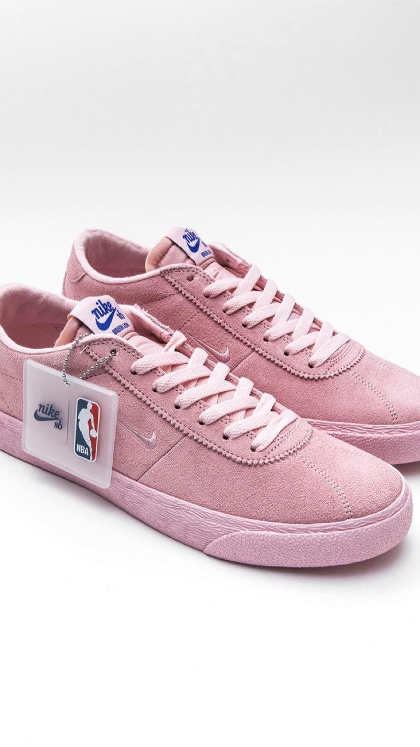 04798c2039da NBA x Nike SB Bruin