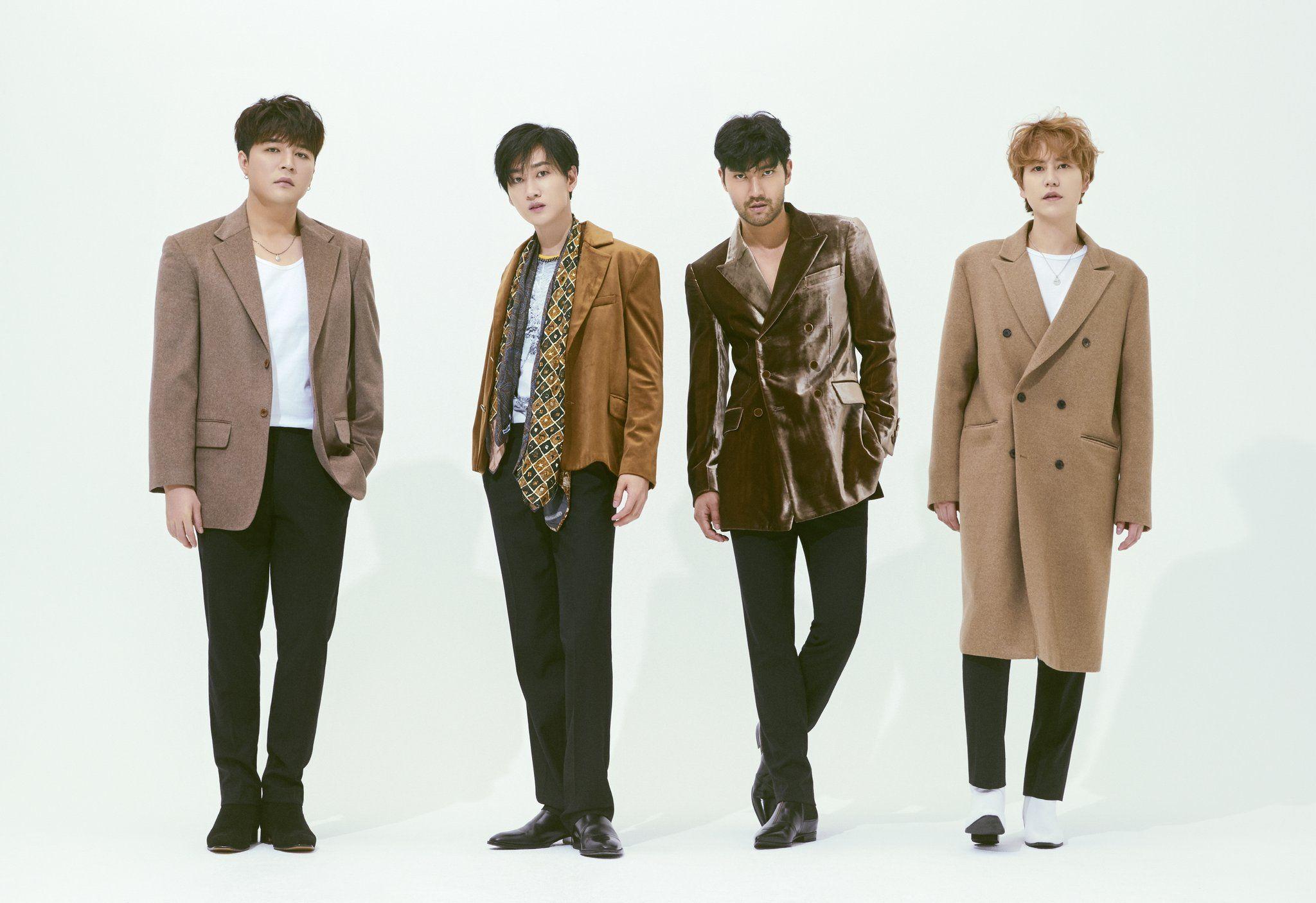 Super Junior Timeless Teaser Photos Hd Hr In 2020 Super Junior Eunhyuk Super Junior Members