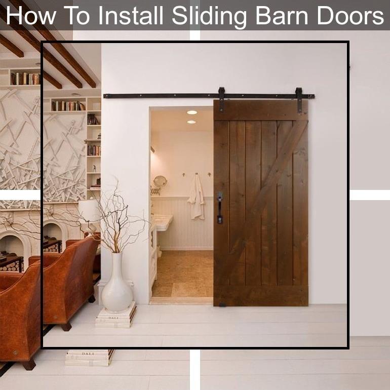 Photo of Interior Sliding Wood Doors | Wooden Door | Exterior Folding Doors