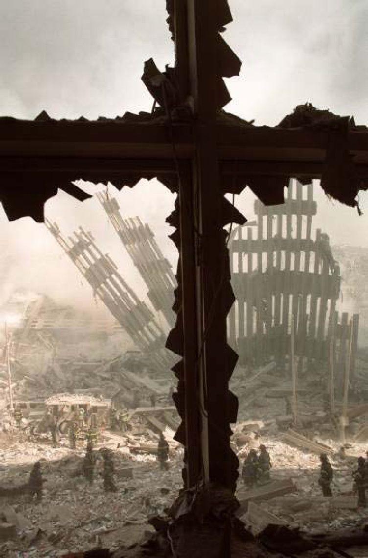 Amazing 9/11 WTC Ground Zero Photo Collection