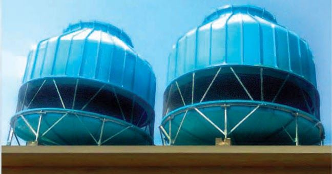 Why Closed Circuit Cooling Tower Is Better Than Open Circuit