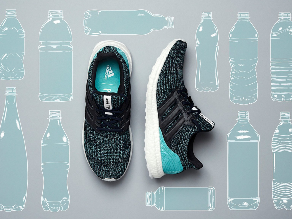 46+ Recycled water bottle shoes trends