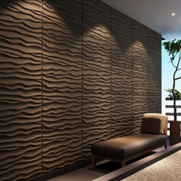 Stunning Contemporary Beachhouse Combining Textured Brick: The Beach Design Is Created Using The