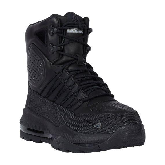 "Nike Zoom Superdome Boots ""Triple Black"" | sneakerhead"