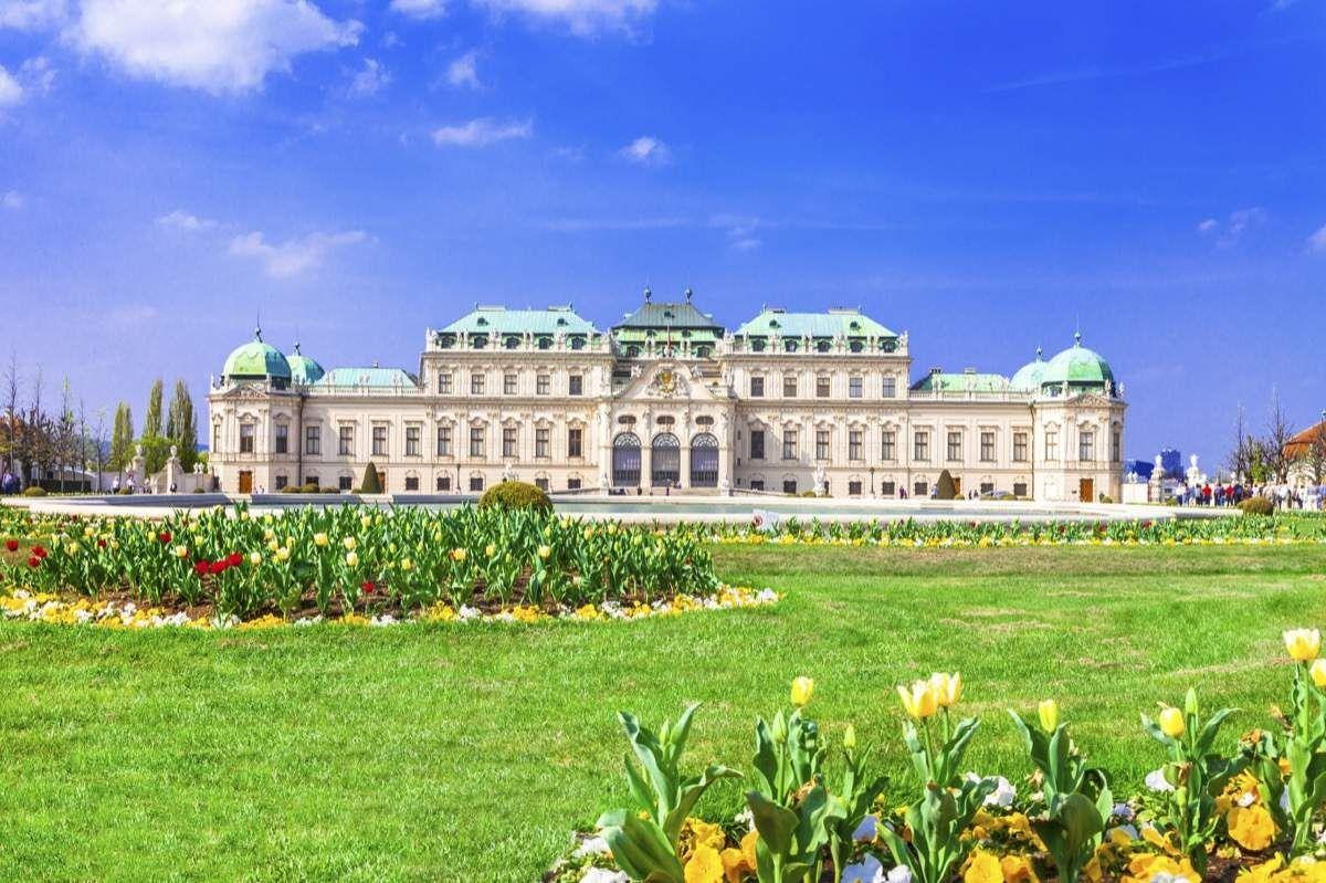 Gutschein: Citytrip mit Wellness-Vergnügen in Wien | Urlaubsheld.de