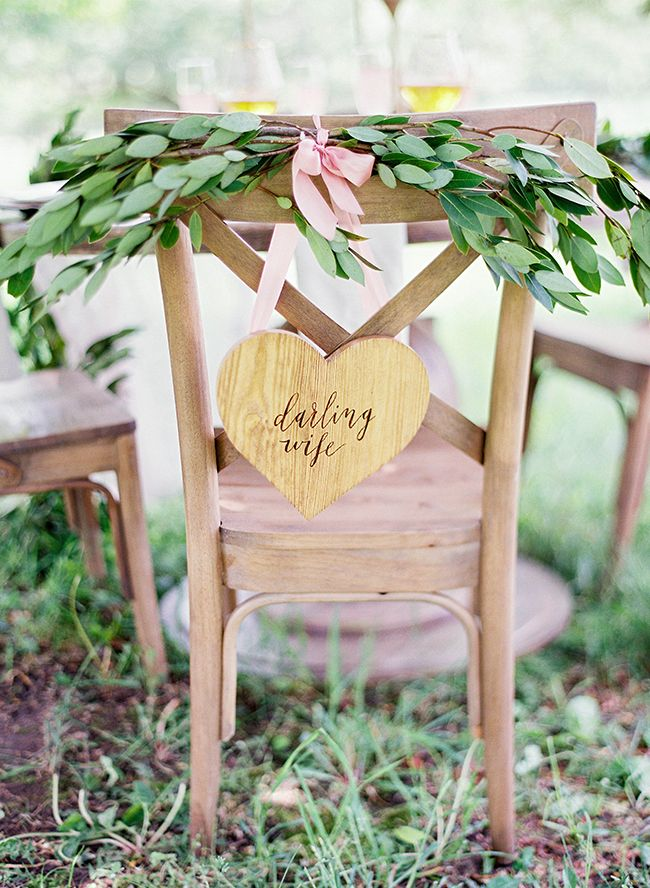Apple Orchard Pink & Gold Wedding Inspiration- Inspired By This