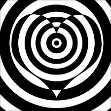 R sultat de recherche d 39 images pour image 3d illusion simple projet carreaux - Mini coloriage illusion d optique ...