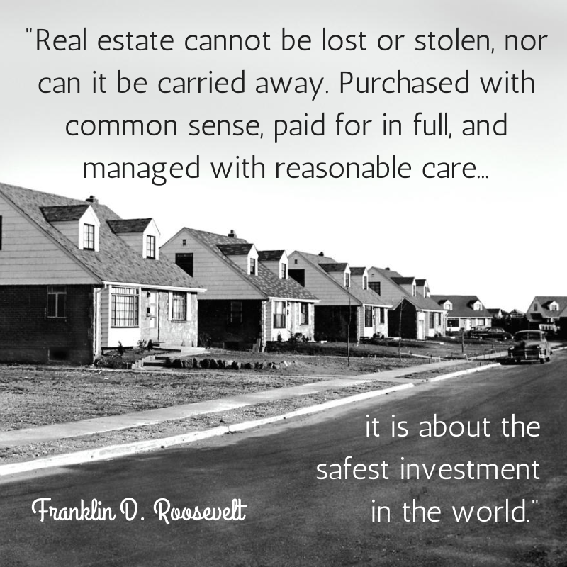 10 brilliant quotes every real estate agent should read