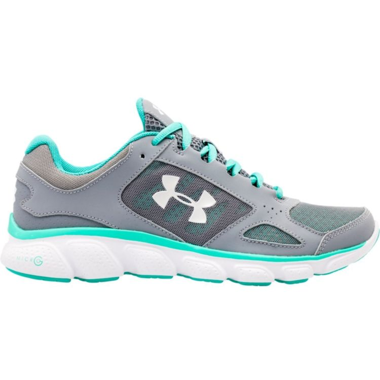 Under Armour Women's Assert V Running Shoes | DICK'S Sporting Goods
