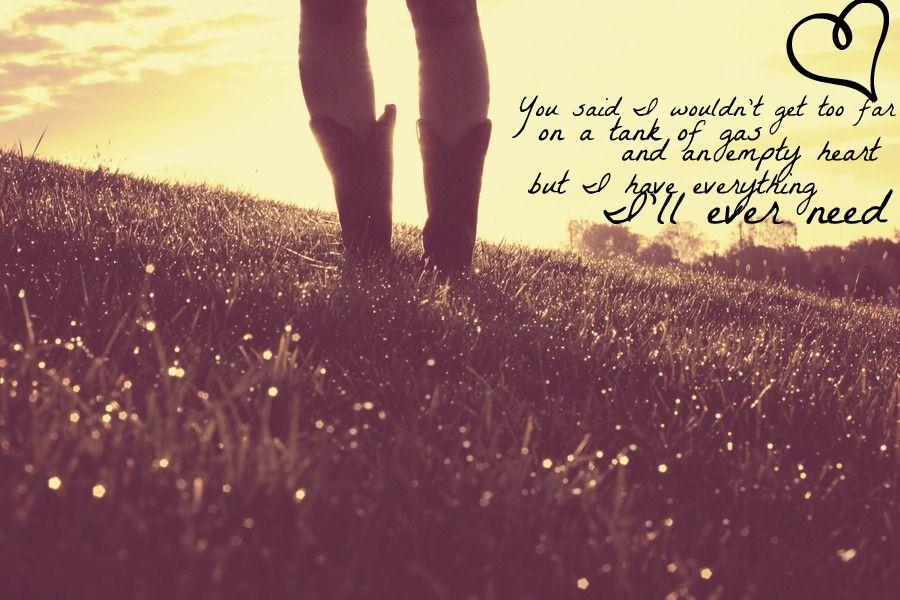 Miranda Lambert Song Quotes. QuotesGram