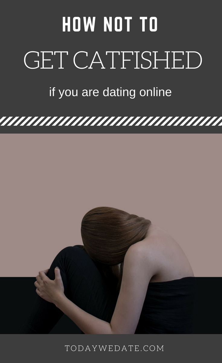 Catfish online dating meaning